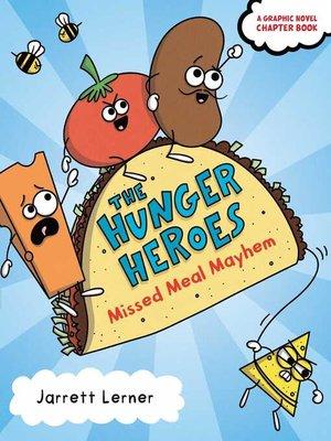 cover image of Missed Meal Mayhem