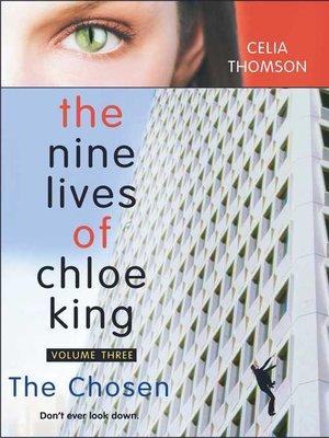 The Nine Lives Of Chloe King Epub