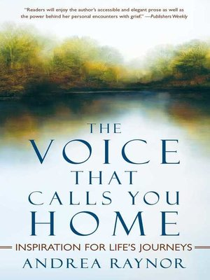 cover image of The Voice That Calls You Home