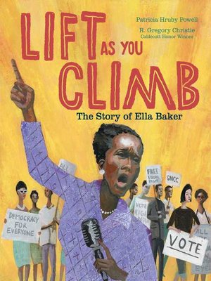 cover image of Lift as You Climb