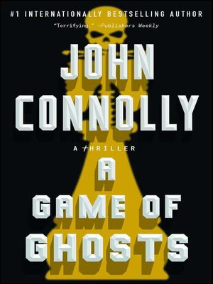 cover image of A Game of Ghosts