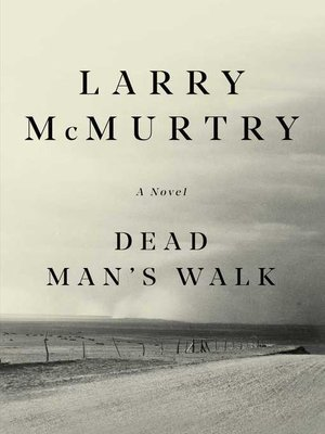 cover image of Dead Man's Walk