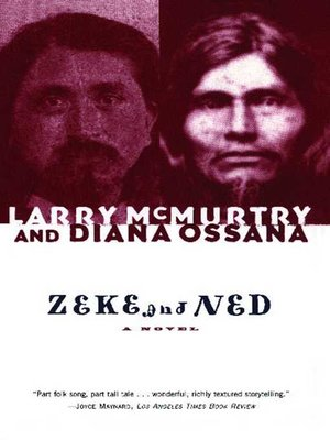 cover image of Zeke and Ned