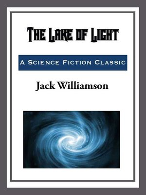 cover image of The Lake of Light