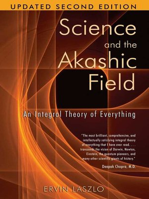 cover image of Science and the Akashic Field