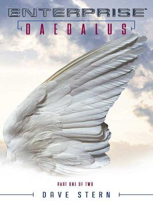 cover image of Daedalus