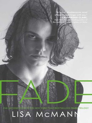 cover image of Fade