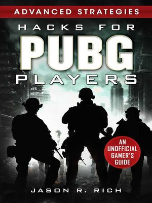 cover image of Hacks for PUBG Players Advanced Strategies