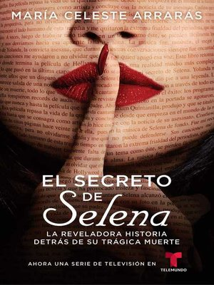 cover image of El Secreto de Selena (Selena's Secret)
