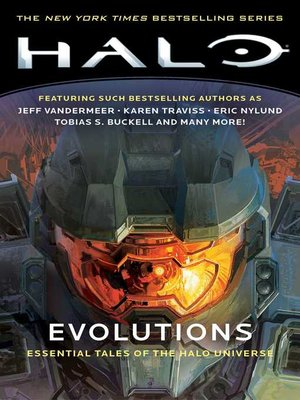halo envoy audiobook download