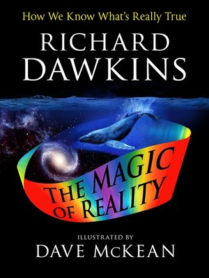 cover image of The Magic of Reality