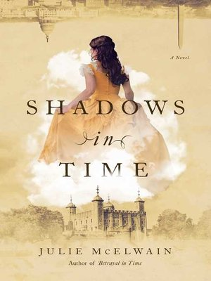 cover image of Shadows in Time