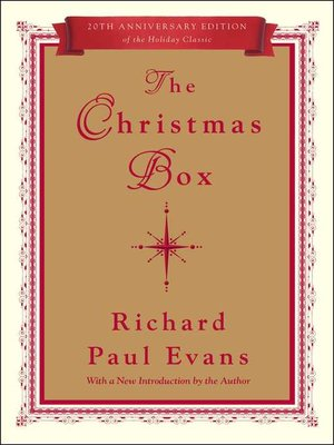 cover image of The Christmas Box