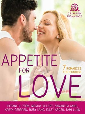 cover image of Appetite for Love