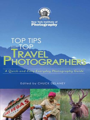 cover image of Top Travel Photo Tips