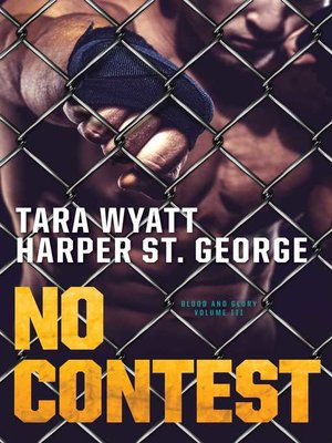 cover image of No Contest