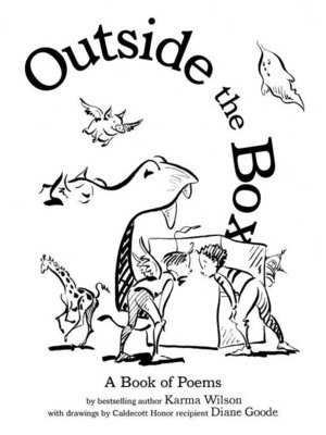 cover image of Outside the Box