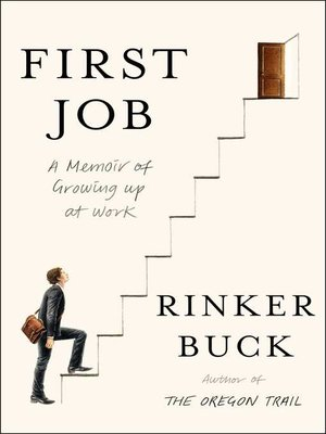 cover image of First Job