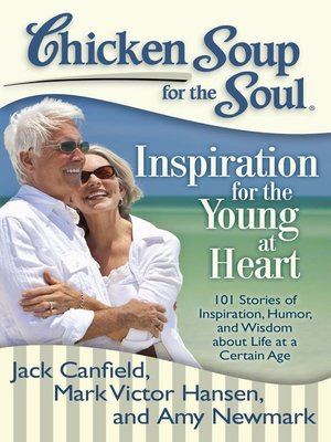 cover image of Inspiration for the Young at Heart