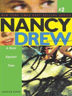 cover image of A Race Against Time