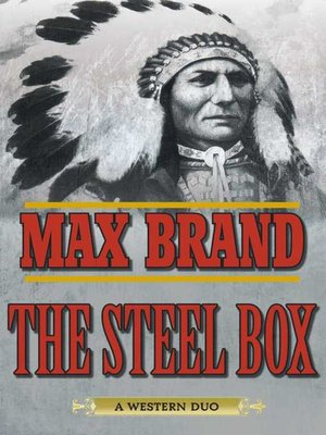 cover image of The Steel Box