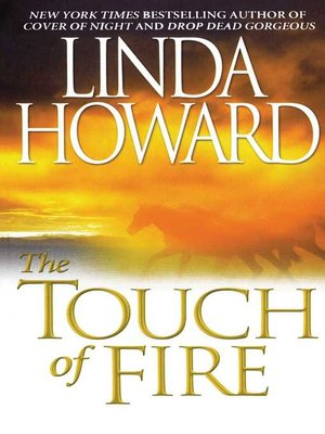 cover image of The Touch of Fire