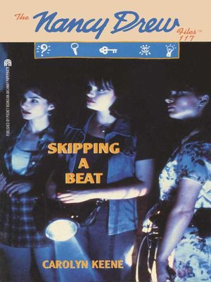 cover image of Skipping a Beat