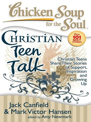 cover image of Christian Teen Talk