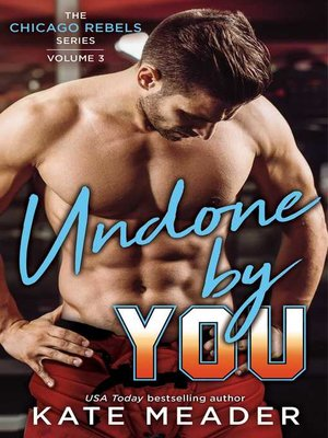 cover image of Undone by You