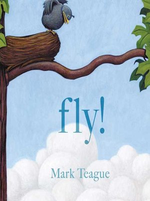 cover image of Fly!