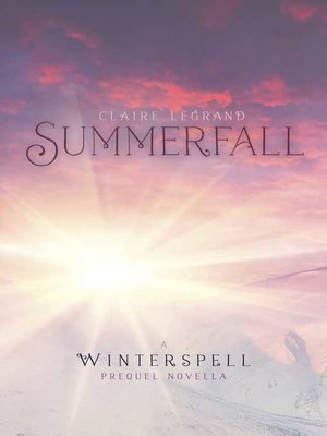 cover image of Summerfall