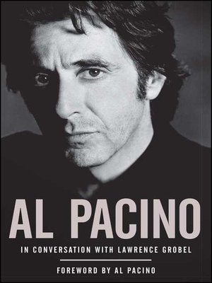 cover image of Al Pacino