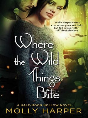 cover image of Where the Wild Things Bite