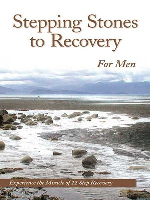 cover image of Stepping Stones to Recovery For Men