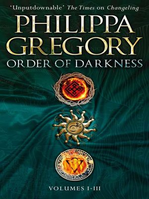 cover image of Order of Darkness