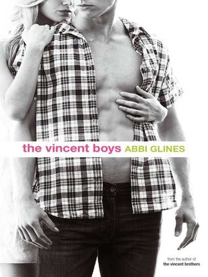 cover image of The Vincent Boys