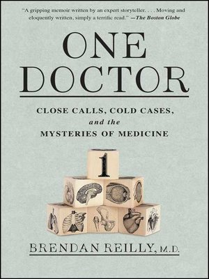 cover image of One Doctor