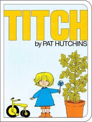 cover image of Titch