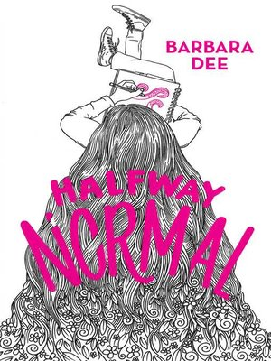 cover image of Halfway Normal