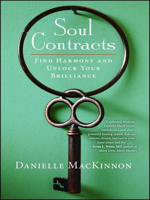 cover image of Soul Contracts