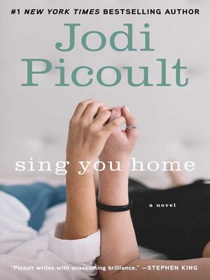 cover image of Sing You Home