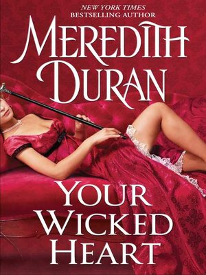 cover image of Your Wicked Heart