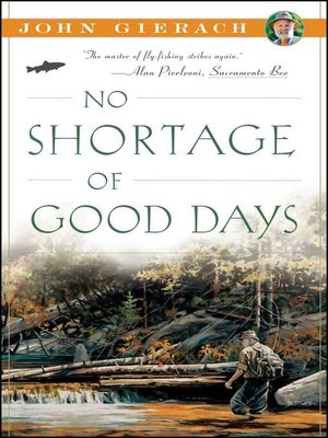 cover image of No Shortage of Good Days