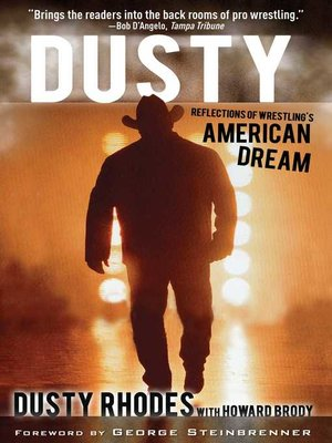 cover image of Dusty
