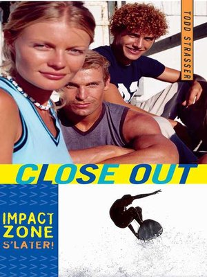 cover image of Close Out