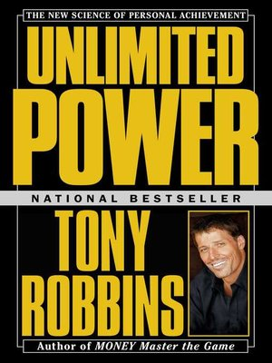 cover image of Unlimited Power
