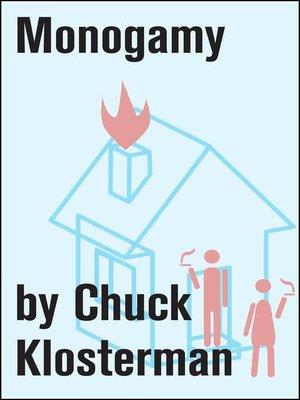 cover image of Monogamy