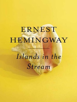 cover image of Islands in the Stream