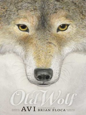 cover image of Old Wolf