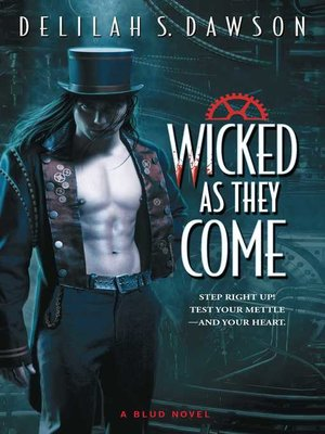 cover image of Wicked as They Come